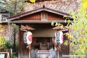 今宮神社(文京区音羽)10