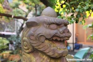 今宮神社(文京区音羽)20
