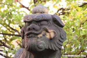 今宮神社(文京区音羽)22