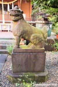 今宮神社(文京区音羽)12