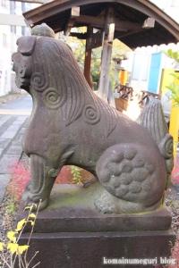 今宮神社(文京区音羽)18