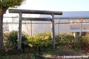 小日向神社(文京区小日向)4