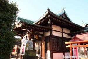 小日向神社(文京区小日向)7