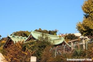 小日向神社(文京区小日向)15
