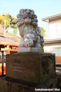 小日向神社(文京区小日向)9