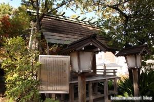 須賀神社(新宿区須賀町)15