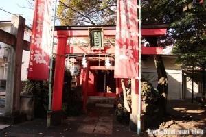 須賀神社(新宿区須賀町)19