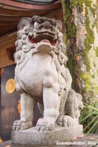 須賀神社(新宿区須賀町)6