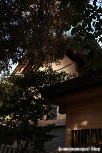 須賀神社(新宿区須賀町)18