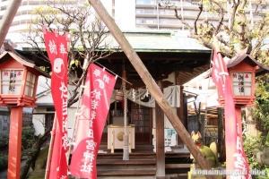 お岩稲荷(新宿区左門町)7
