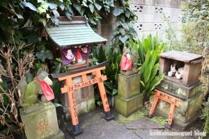 お岩稲荷(新宿区左門町)10