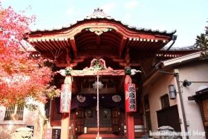 お岩稲荷(新宿区左門町)21