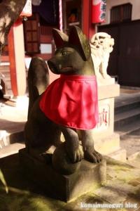 お岩稲荷(新宿区左門町)14