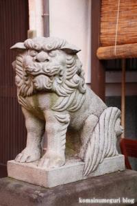 お岩稲荷(新宿区左門町)19