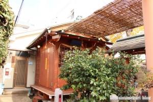 大京神社(新宿区大京町)8