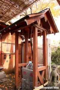 大京神社(新宿区大京町)5