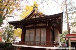 多武峯神社(新宿区内藤町)14