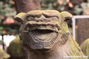 多武峯神社(新宿区内藤町)24