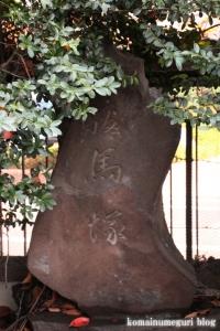 多武峯神社(新宿区内藤町)26