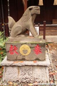 多武峯神社(新宿区内藤町)19