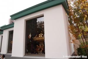 成子天神社(新宿区西新宿)12