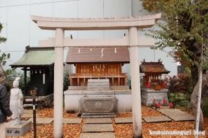 成子天神社(新宿区西新宿)15