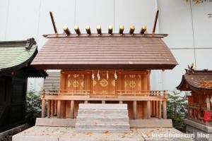 成子天神社(新宿区西新宿)16