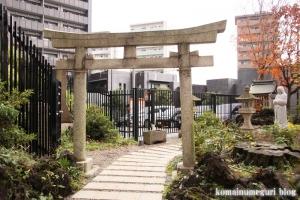 成子天神社(新宿区西新宿)29