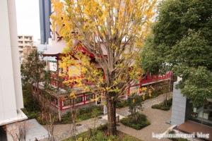 成子天神社(新宿区西新宿)35