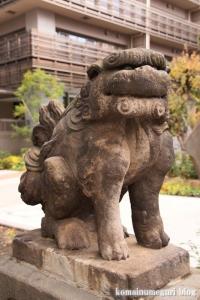 成子天神社(新宿区西新宿)10