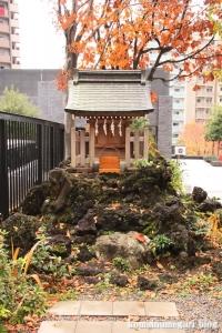 成子天神社(新宿区西新宿)31