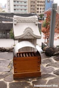 成子天神社(新宿区西新宿)34