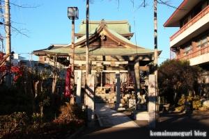 正宗神社(藤沢市藤沢)2