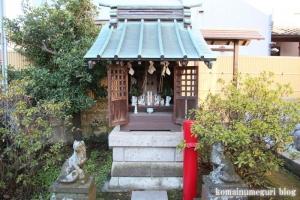 正宗神社(藤沢市藤沢)11