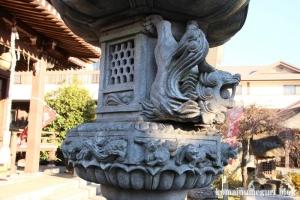 正宗神社(藤沢市藤沢)14
