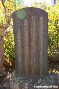 船玉神社(藤沢市大鋸)8