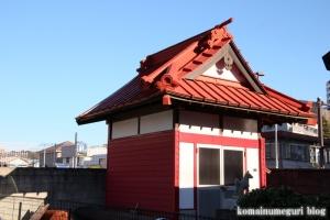 鼻黒稲荷大明神(藤沢市藤沢)5