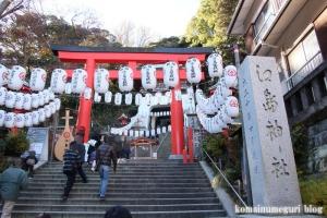 江島神社(藤沢市江の島)9