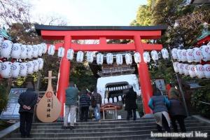 江島神社(藤沢市江の島)10