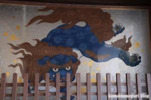 江島神社(藤沢市江の島)23