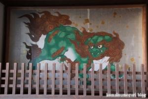 江島神社(藤沢市江の島)24