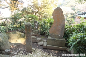 江島神社(藤沢市江の島)28