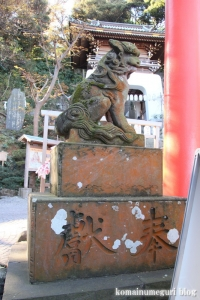 江島神社(藤沢市江の島)15