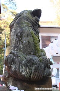 江島神社(藤沢市江の島)18