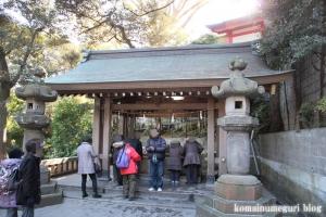 江島神社(藤沢市江の島)31