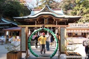 江島神社(藤沢市江の島)32