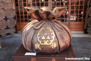 江島神社(藤沢市江の島)34