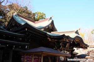 江島神社(藤沢市江の島)37
