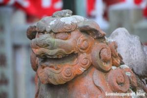 江島神社(藤沢市江の島)51