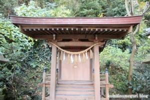 江島神社(藤沢市江の島)56